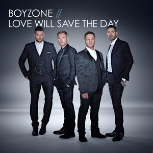 Image for 'Love Will Save The Day'