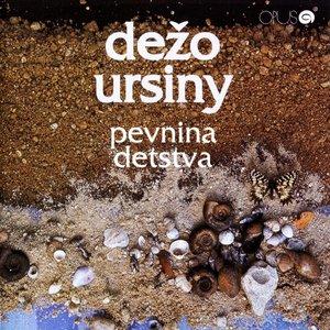 Image for 'pevnina detstva'