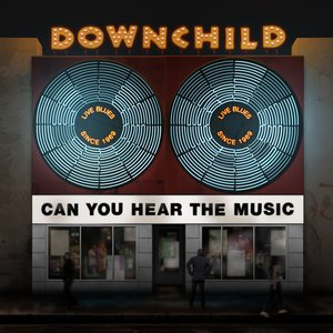 Image for 'Can You Hear The Music'
