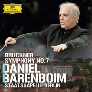 Image for 'Bruckner: Symphony No.7'