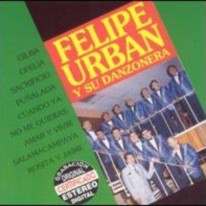 Image for 'Felipe Urbán Y Su Danzonera'