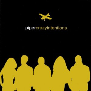 Image for 'Crazy Intentions'