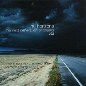 Image for 'Nu Horizons: The Next Generation of Breaks, Vol. 2'