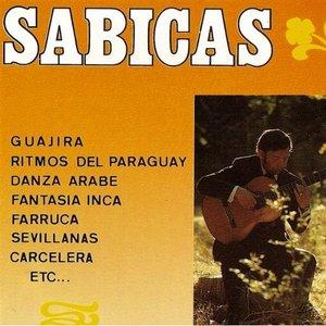 Image for 'Sabicas, La Leyenda'