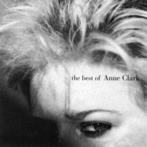 Image for 'The Best Of Anne Clark'