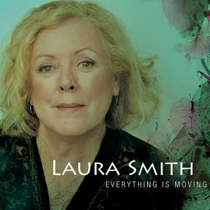 Image for 'Everything Is Moving'