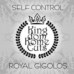 Immagine per 'Self Control (Extended Mix)'