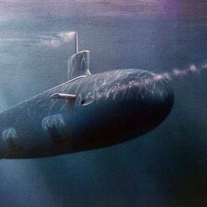 Image for 'The Sub'