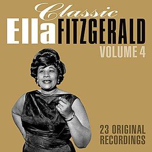 Image for 'Classic Ella - Volume 4'