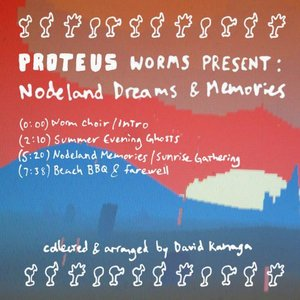 Image for 'Proteus Worms Present: Nodeland Dreams & Memories'
