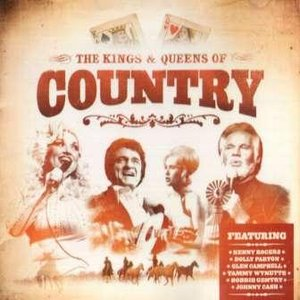 Image for 'Kings And Queens Of Country'