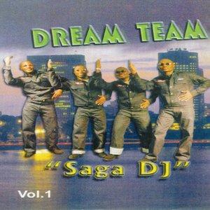 Image for 'Saga dj'