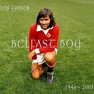 Image for 'Belfast Boy'