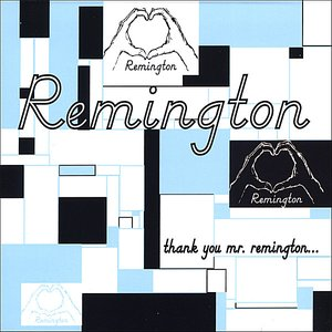 Image for 'Thank You Mr. Remington...'