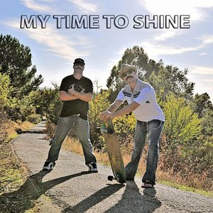 Image for 'My Time to Shine'