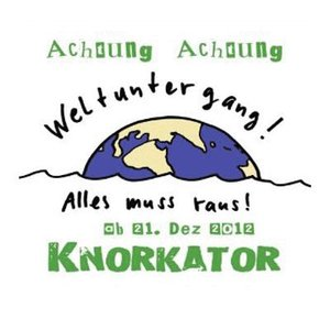Image pour 'Weltuntergang! Alles Muss Raus!'