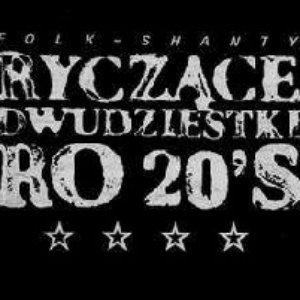 Image for 'Ryczące Dwudziestki'