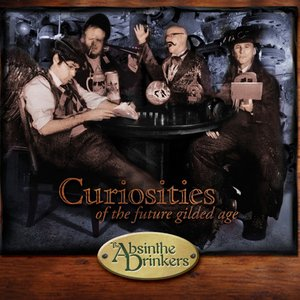 Image for 'The Absinthe Drinkers'