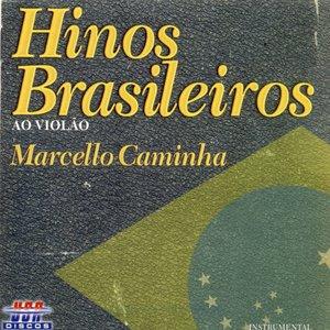 Image for 'Hinos Brasileiros ao Violão (Instrumental)'