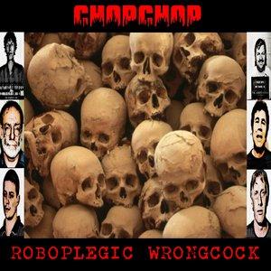 Image for 'Roboplegic Wrongcock'