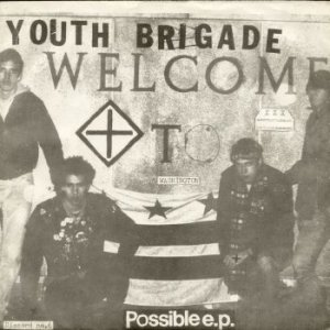 Image for 'A best of Youth Brigade'