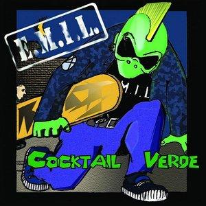 Bild für 'Cocktail verde'