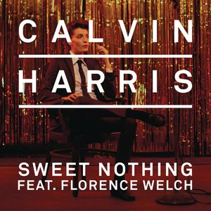 Image for 'Sweet Nothing (feat. Florence Welch)'