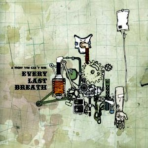 Image for 'Every Last Breath'