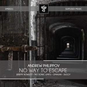 Image for 'No Way to Escape (Omauha Remix)'