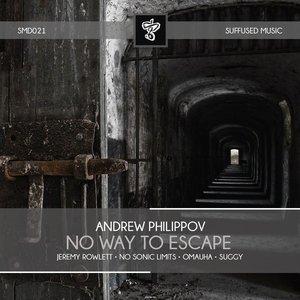 Image for 'No Way to Escape'