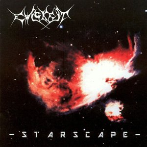 Image for 'Starscape'
