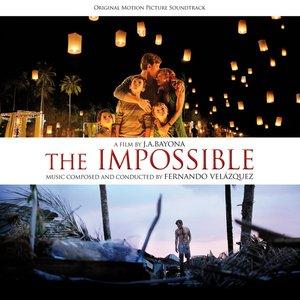 Bild für 'The Impossible (Original Motion Picture Soundtrack)'