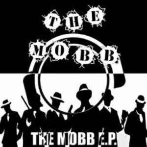 Image for 'The Mobb'