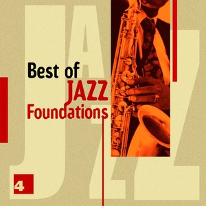 Image for 'Best of Jazz Foundations Vol. 4'