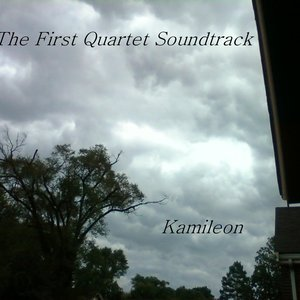 Image for 'The First Quartet Soundtrack: Disc 2'