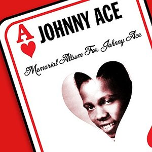 Image for 'Memorial Album For Johnny Ace'