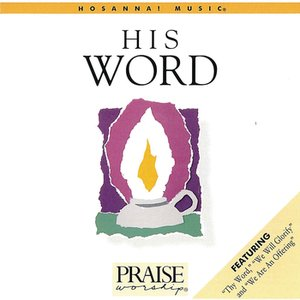 Image for 'His Word'