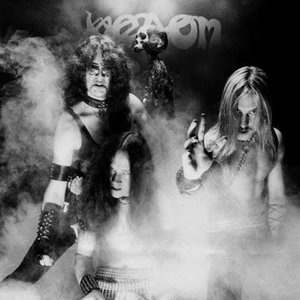 Bild för 'First wave of black metal'
