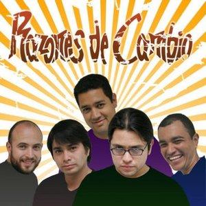 Image for 'Razones de Cambio'