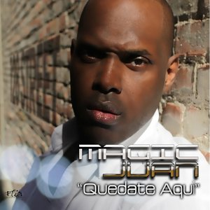 Image for 'Quedate Aqui (Single)'