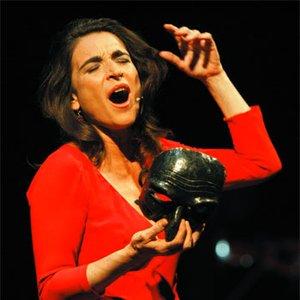 Image for 'Lina Sastri'