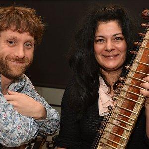 Image for 'Martin Green and Sheema Mukherjee'