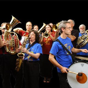 Image for 'Zlatne Uste Balkan Brass Band'