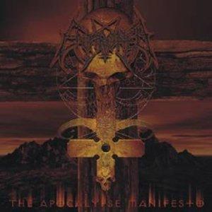 Bild für 'The Apocalypse Manifesto'