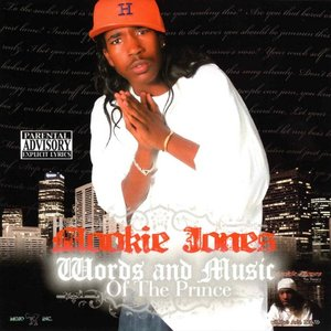 Image for 'Words and Music of the Prince'