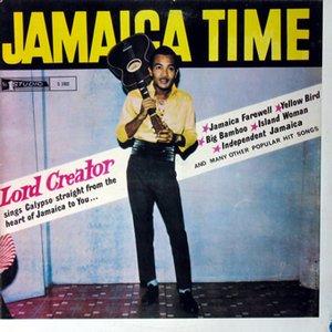 Immagine per 'Jamaica Time'