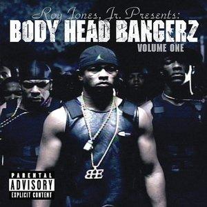 Image for 'Body Head Bangerz'