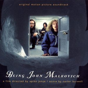 Image for 'Being John Malkovich'
