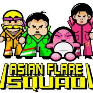 Bild för 'Asian Flare Squad'