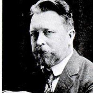 Bild für 'Wilhelm Peterson-Berger'